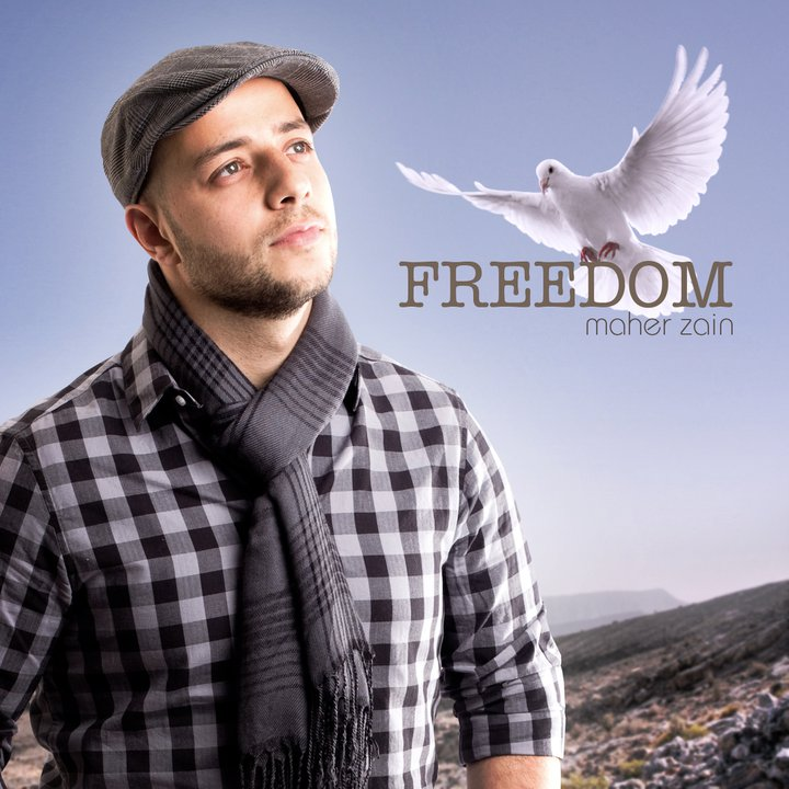 nasyid-maher-zain-freedom-lyric-video