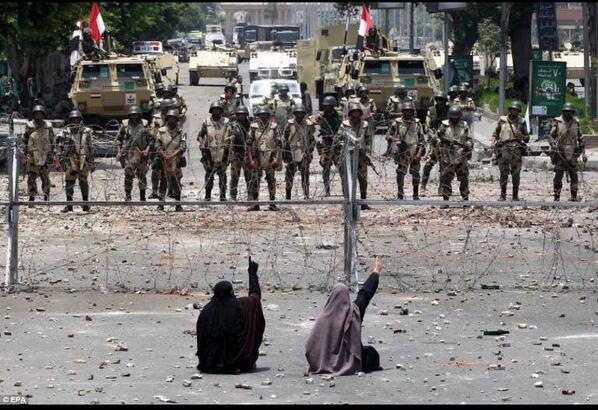 egyptmassacre