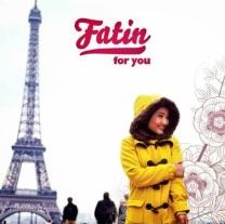 Fatin+album+baru+For+You