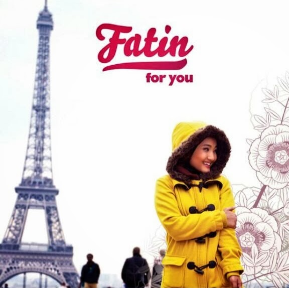 Fatin+album+baru+For+You