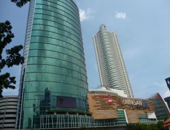 Kuningan City Mall (http://media-cdn.tripadvisor.com/)