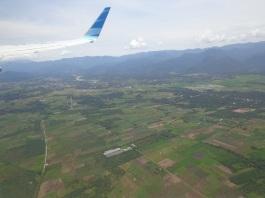 Gopdbye Padang! See you soon!