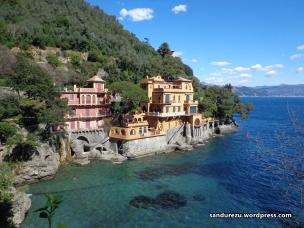 Indahnya Portofino