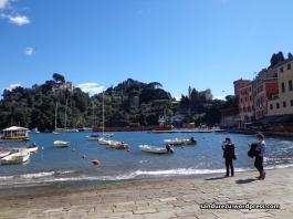 Portofino!