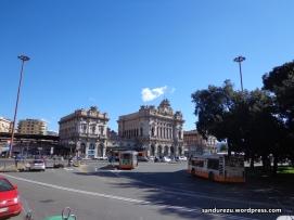 Genova Brignole