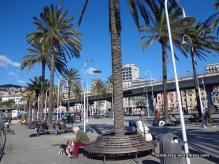 Taman-taman di porto Antico