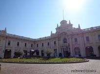 Stazione Maritima di Genova