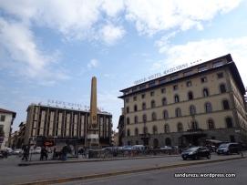 City Center di Florence