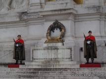 Penjaga Altare Della Patria