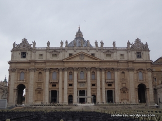 Vatican Cathedral