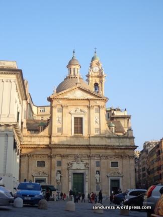 Museo del Tesoro, Genova