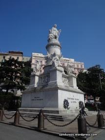 Monumen Christopher Colombus