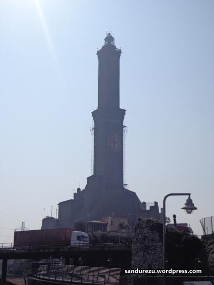 Lanterna Lighthouse