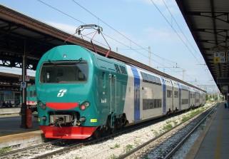 Treno Italia