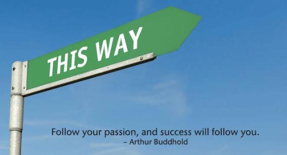 follow-passion