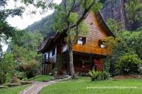 Cottage di lembah harau (http://4.bp.blogspot.com/)