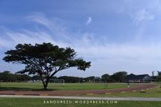 Lapangan Blang Padang Aceh