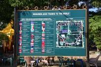 Selamat datang di Monumen Aceh