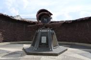 Monumen Tsunami Aceh
