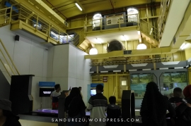 Daya tarik museum