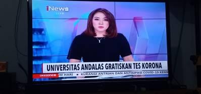 Pemberitaan di media massa
